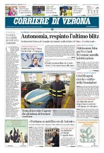 Corriere di Verona – 21 maggio 2019