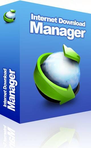 Internet Download Manager 5.11 Build 8