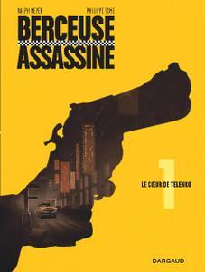 Berceuse Assassine T01
