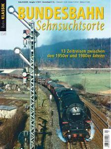Bahn Klassik - Nr.1 2017
