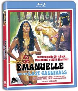 Emanuelle and the Last Cannibals / Emanuelle e gli ultimi cannibali (1977)
