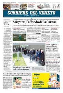 Corriere del Veneto Padova e Rovigo – 01 maggio 2019