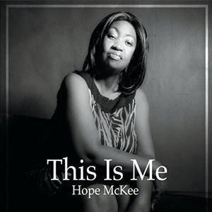 Hope Mckee - Hope Mckee (2018)