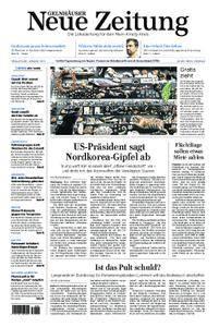 Gelnhäuser Neue Zeitung - 25. Mai 2018