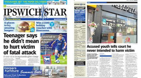 Ipswich Star – August 26, 2020