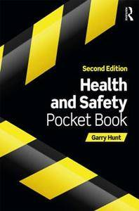 Health and Safety Pocket Book, Second Edition