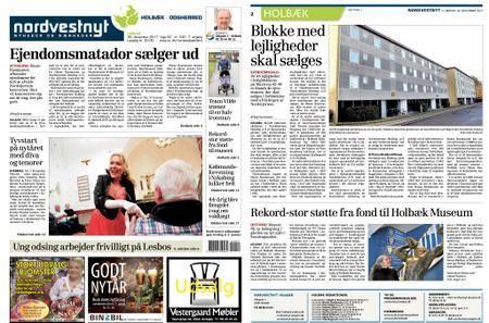 Nordvestnyt Holbæk Odsherred – 30. december 2017