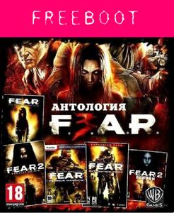 F.E.A.R. Anthology (2005-2011)