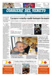 Corriere del Veneto Venezia e Mestre - 21 Marzo 2019