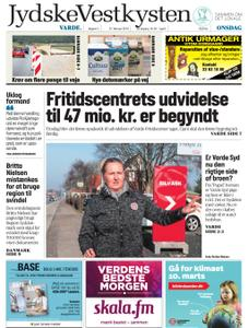 JydskeVestkysten Varde – 27. februar 2019