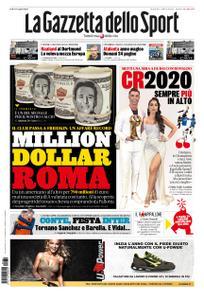 La Gazzetta dello Sport Bergamo – 30 dicembre 2019