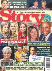 Story Netherlands - 01 mei 2019