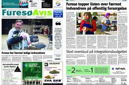 Furesø Avis – 19. november 2019