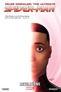 Miles Morales - Ultimate Spider-Man v02 - Revelations (2015