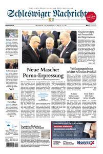 Schleswiger Nachrichten - 16. Januar 2019
