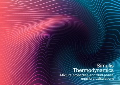 ProSim Simulis Thermodynamics 2.0.25.0 with Component Plus 3.6.0.0