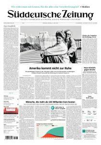 Süddeutsche Zeitung - 2 Juni 2020