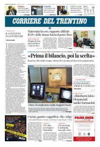 Corriere del Trentino - 20 Ottobre 2017