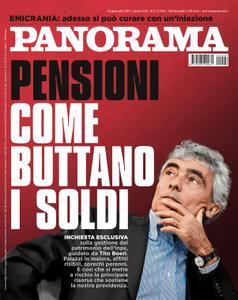 Panorama Italia - 16 gennaio 2019