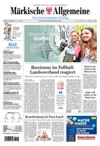 Neue Oranienburger Zeitung - 03. Mai 2019