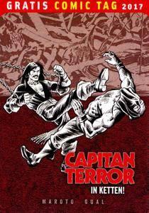 Captain Terror in Ketten JNK GCT 2017