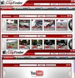Ashampoo ClipFinder 1.00