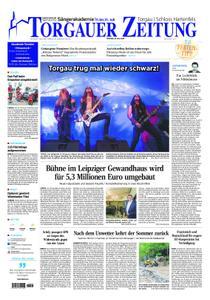 Torgauer Zeitung - 15. Juli 2019