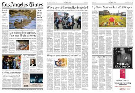 Los Angeles Times – May 04, 2021