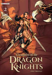 Chronicles of the Dragon Knights v02 - Akanah 2016 digital
