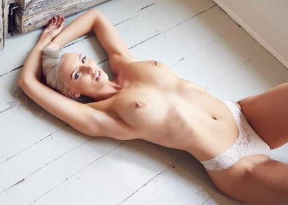 Lissy Cunningham - Morning