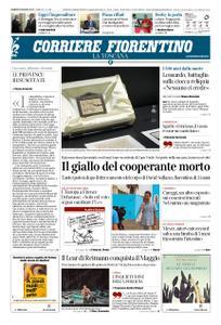 Corriere Fiorentino La Toscana – 03 maggio 2019