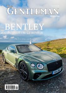 The Gentleman Magazine – Issue 23, October 2020