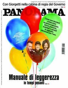Panorama Italia - 20 giugno 2018