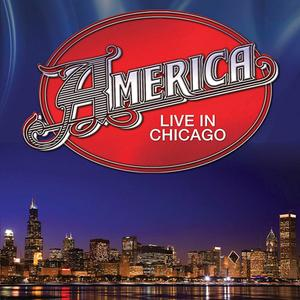 America - Live In Chicago (2011) [BDRip, FLAC Stereo 24-bit/48 kHz]
