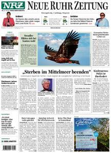 NRZ Neue Ruhr Zeitung Essen-Rüttenscheid - 19. Juni 2019