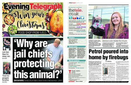 Evening Telegraph First Edition – December 12, 2017