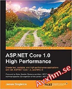 ASP.NET Core 1.0 High Performance