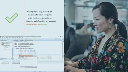 Implementing Design Patterns Using Java 8 Lambda