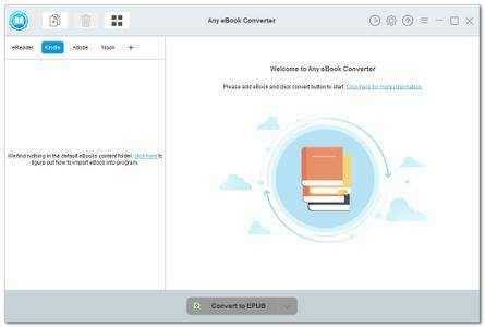Any eBook Converter 1.0.5 Multilingual Portable