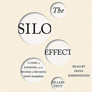 The Silo Effect: The Peril of Expertise and the Promise of Breaking Down Barriers [Audiobook]