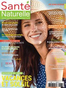 Santé Naturelle - Juillet-Août 2021