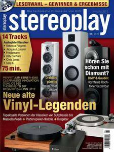 Stereoplay - April 2016
