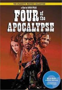 The Four of the Apocalypse... (1975)