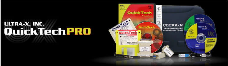 QuickTech Pro v5.80