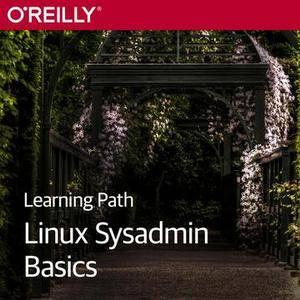 Learning Path: Linux Sysadmin Basics