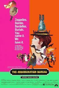 The Assassination Bureau (1969)
