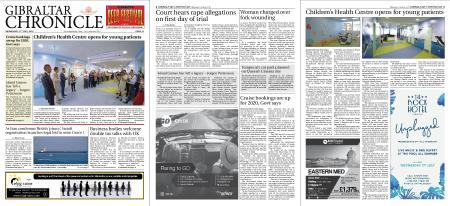 Gibraltar Chronicle – 17 July 2019