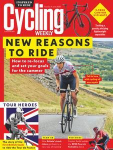Cycling Weekly - June 04, 2020