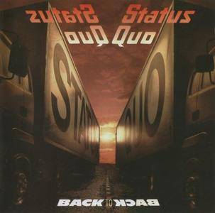 Status Quo - Back To Back (1983) (Bonus Tracks)