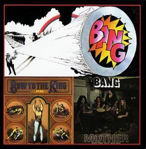 Bang - Bang........Mother/Bow To The King (1972/2004)